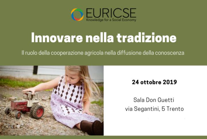 Innovazione-e-tradizione,-giovedì-24-ottobre-a-Trento-il-convegno-sulla-cooperazione-agricola