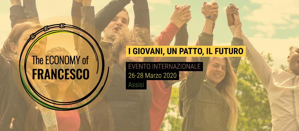 The-Economy-of-Francesco,-Idee-in-Rete-invita-i-giovani-cooperatori-e-volontari-a-candidarsi
